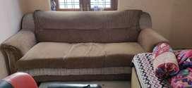 5 seater big sofa