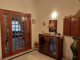 Fully Furnished Double Story House For Rent