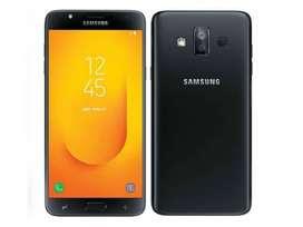 Samsung Galaxy j7 4 64gb