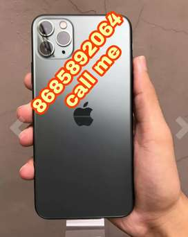 I phone 11pro 64gb midnight