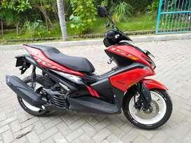 Yamaha Aerox 2020 km rendah bisa TT