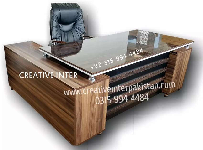 ModernDesigners Office Table readystock Chair Furniture Sofa Dining 0