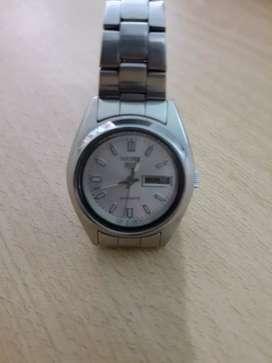 Jam tangan wanita SEIKO automatic mantap murah