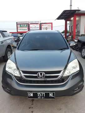 CRV 2010 2.4 matic. Km 94rb
