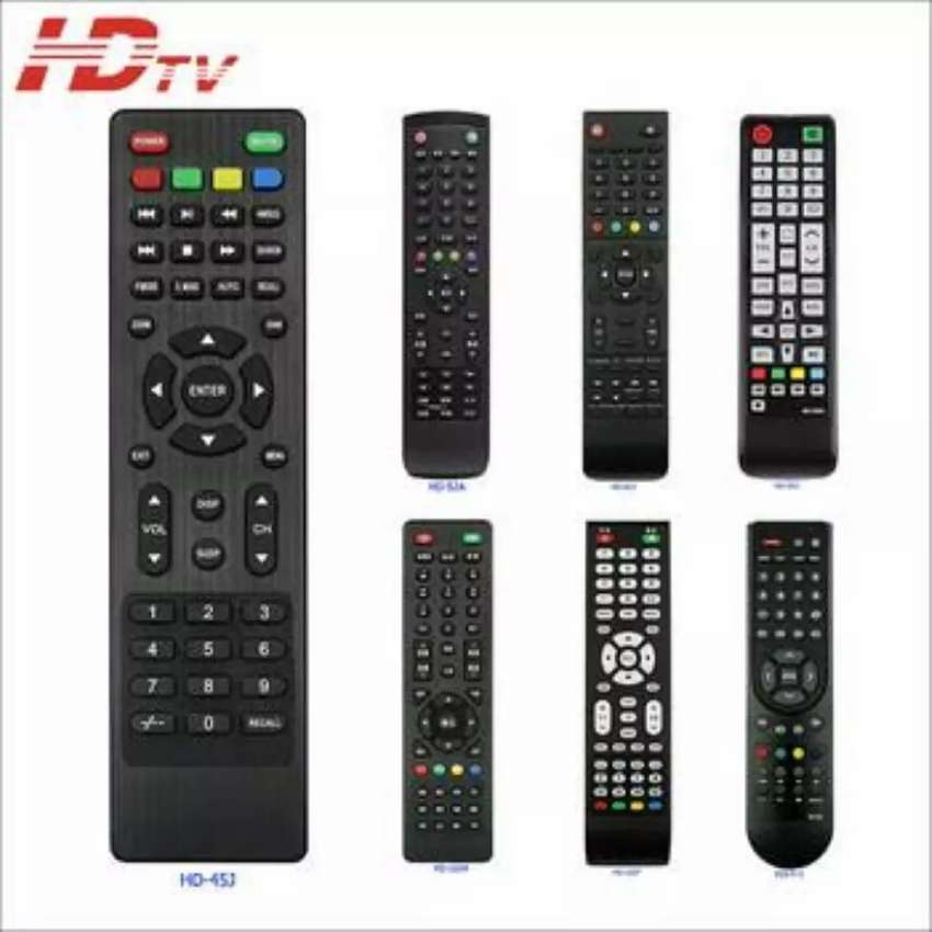 Remote controller COD available 0
