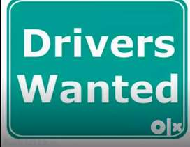 Drivers wanted white board Part time or Full Time