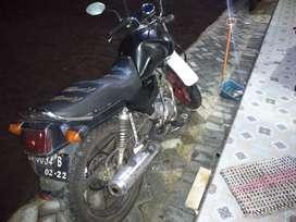 Honda GL PRO NEOTECH 97