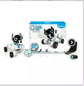 Robot Chip Wowwee