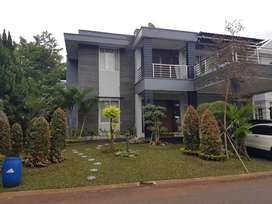 Dijual Rumah di Victoria River Park (BSD)