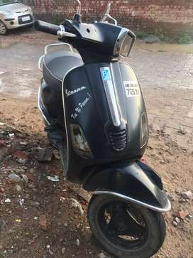 Piaggio Vespa looking like new all is working