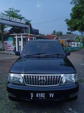Toyota Kijang Kapsul 1.8 2004 - Hitam