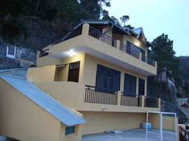 Home stay for lease in Bhowali Nainital