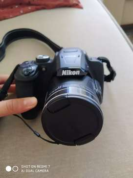 Nikon coolpix B700 good condition