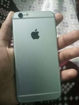Iphone 6 urjent sale