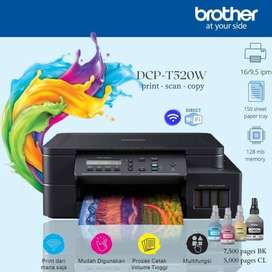 Printer Brother DCP T520W