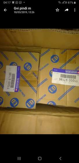 Liner Kits For Nissan And Hino Truck Spare Parts