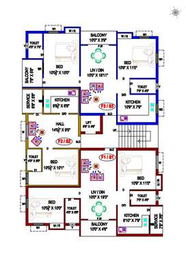 Brand New & Approved/1BHK Flat/Sale in Adambakkam/Loan Offer/Discounts