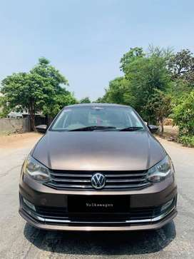 Volkswagen Vento 1.5 TDI Highline, 2018, Diesel