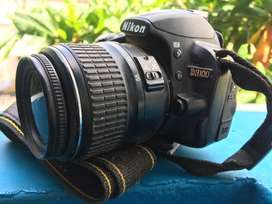 camera nikon 3100