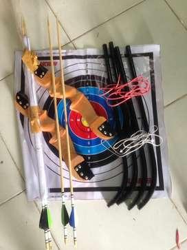 Alat Panah R40 Murah (2 set)