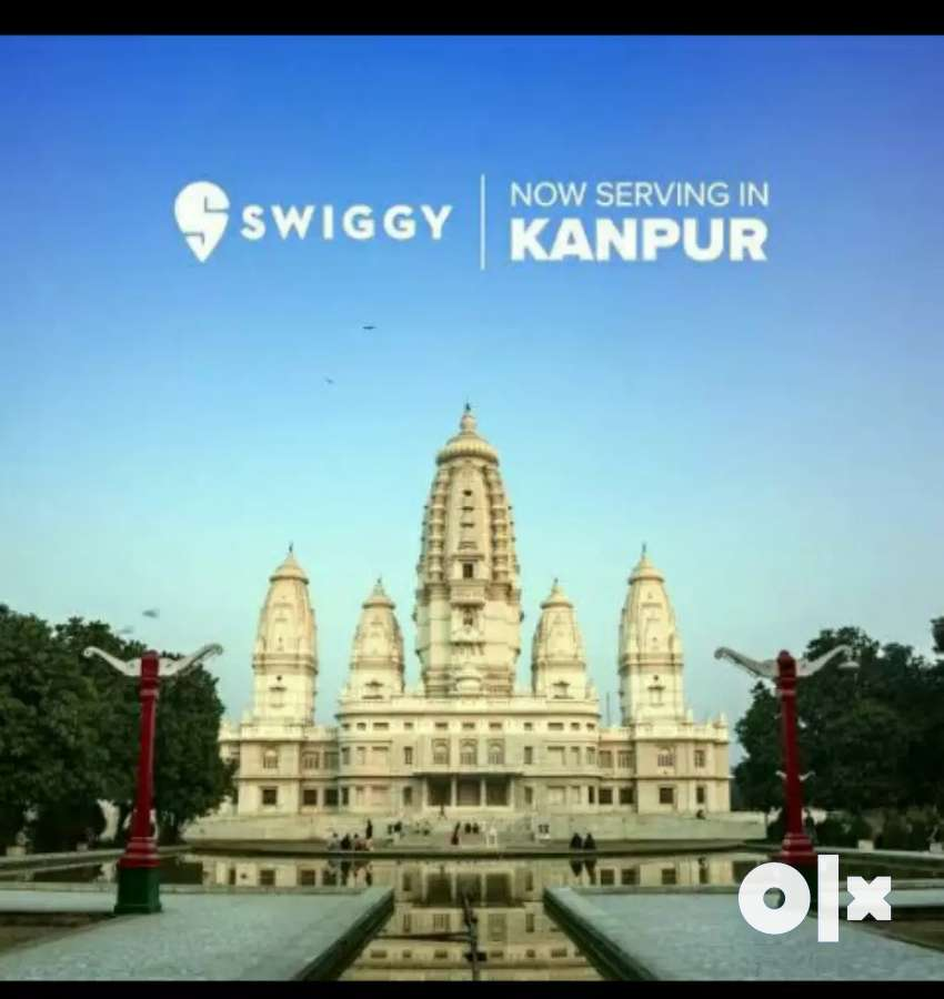 Swiggy India's no. 1 food delivery company 0