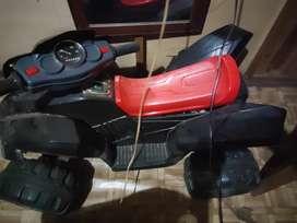 Stroller,box tempat tidur, spd motor roda 4 Buat balita,spring bed