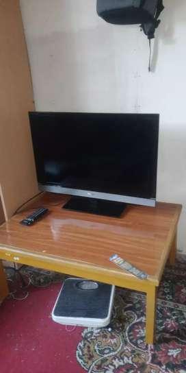 Toshiba LED TV 29 Inch