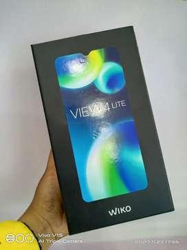 Wiko View 4 Lite 2/64