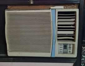 Samsung 1.5 ton AC, Running condition