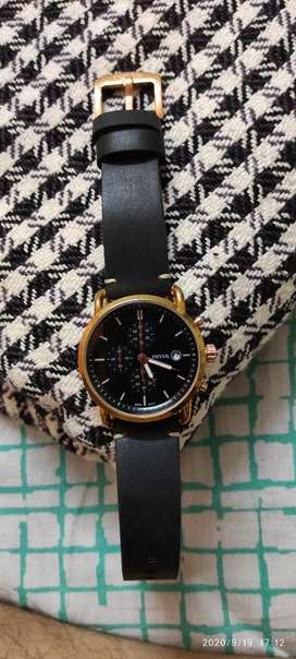 Brand new Fossil Analog watch