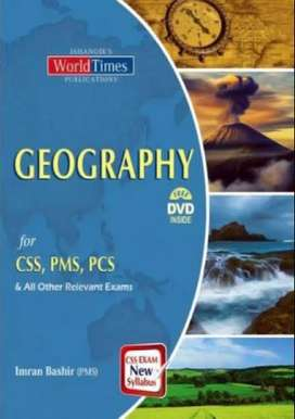 Geography 1351