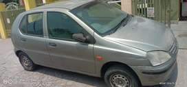 Tata Indica V2 2003 Petrol 50000 Km Driven
