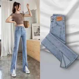 Jeans import wanita grosir ready stok
