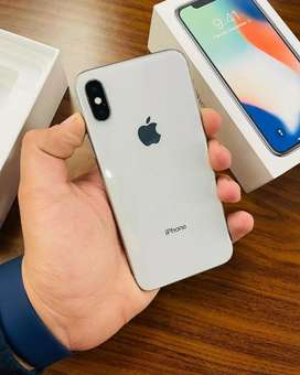 iPhone X get refurbished in your budget