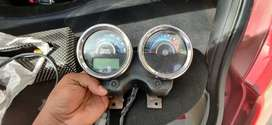 Thunderbird original meter