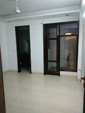 1 BHK builder flat in Saket.
