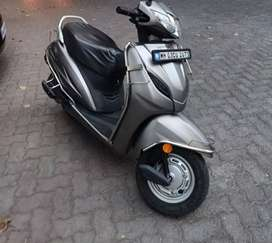 Good condition Scooty sale