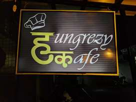 Cook required for Hungrezy Cafe