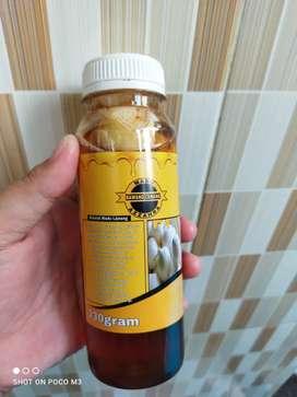 Madu bawang Lanang madu bawang tunggal