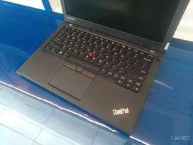 Lenovo Think pad x250 i5 gen5/4GB /500GB garansi 6bulan