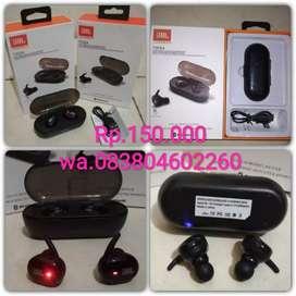 Headset bluetooth JBL TWS 4