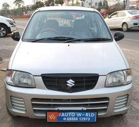 Maruti Suzuki Alto LXi, 2008, Petrol
