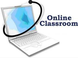 Students required for online tuition