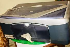 HP PRINTER 3 in One