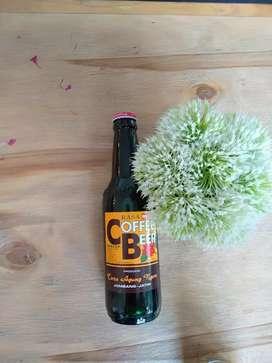 Coffe beer kopi non alkohol