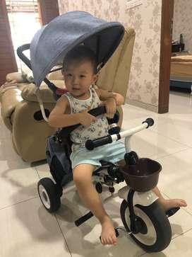Sepeda Bekas anak anak