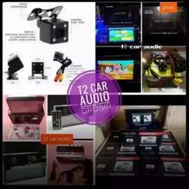 Mumer Terlaris 2din SKELETON ANDROID LINK led 7inc full hd+camera hd
