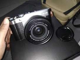 Kamera FUJIFILM X-A5