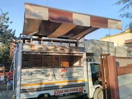 Food Truck for sell or Rental