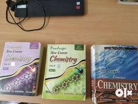 Pradeep Chemistry books